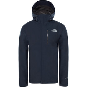 The North Face Dryzzle Chaqueta Hombre, urban navy/mid grey